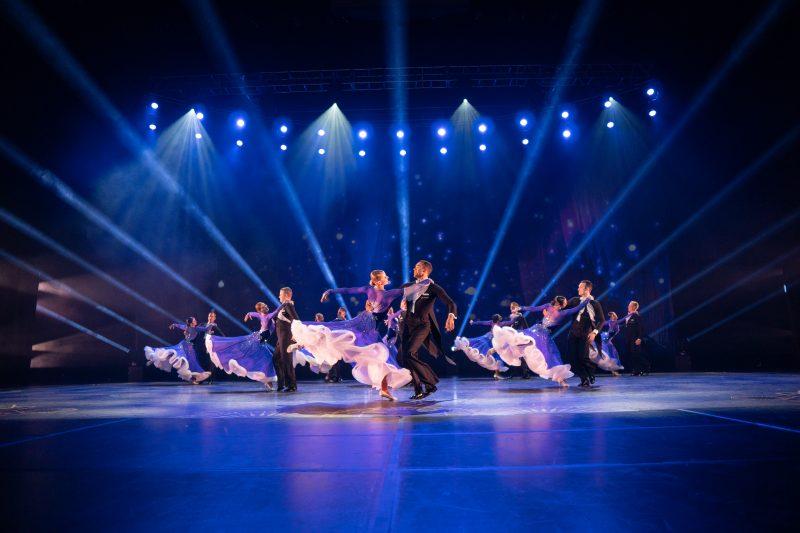 Ballroom Dance Company 2