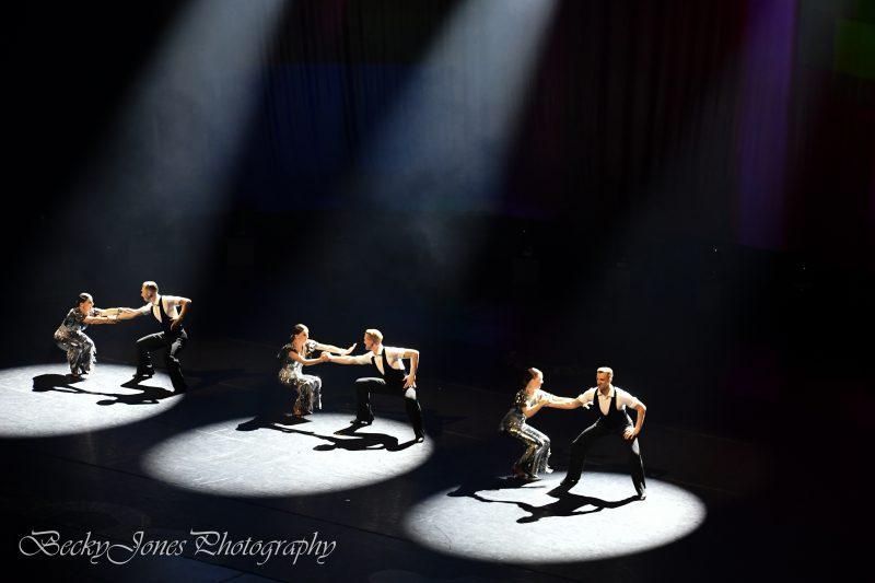 Ballroom Dance Company 3