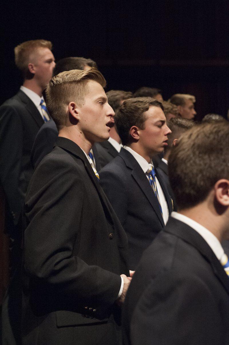 Men's Chorus 14