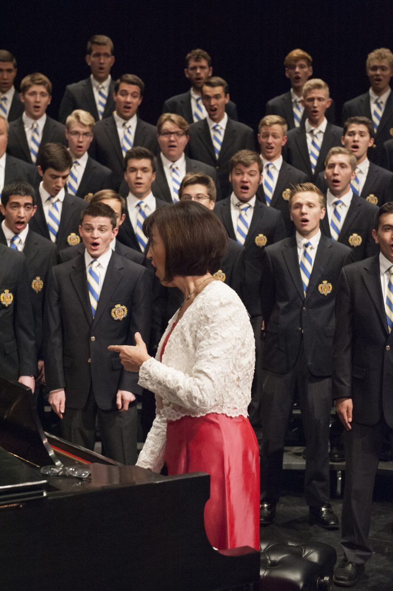 Men's Chorus 13