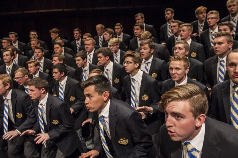 Men's Chorus 11
