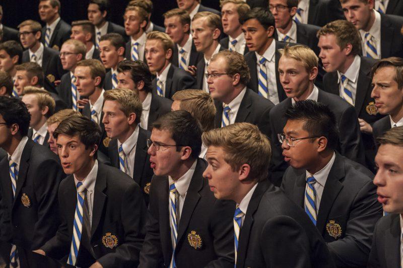 Men's Chorus 10