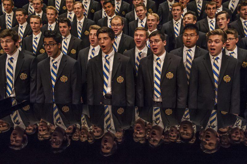 Men's Chorus 20