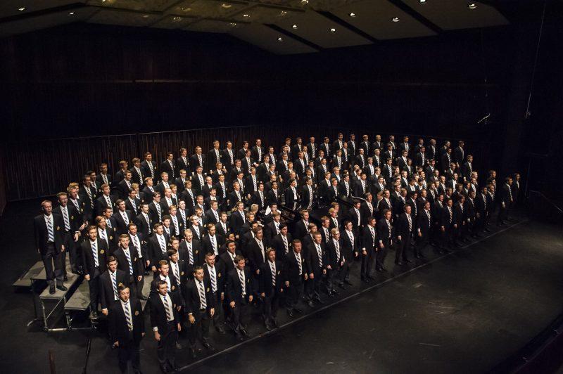 Men's Chorus 18