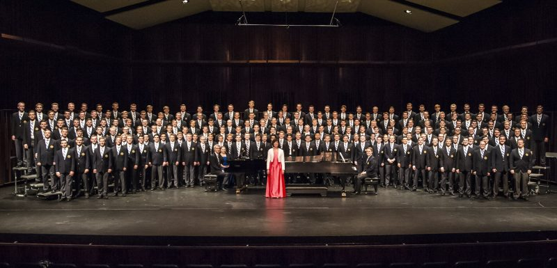 Men's Chorus 17