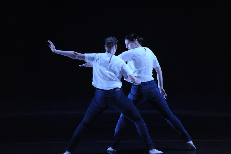 Contemporary Dance Theatre 20