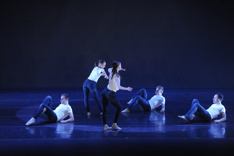 Contemporary Dance Theatre 19