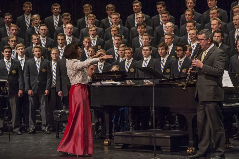 Men's Chorus 16