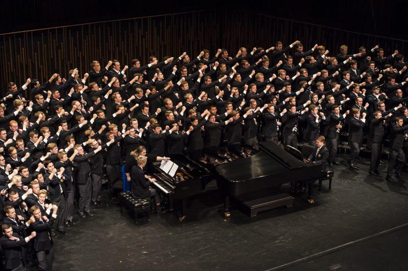 Men's Chorus 15