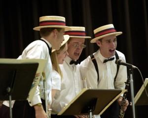 Jazz Legacy 1