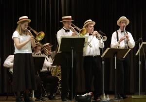 Jazz Legacy 7