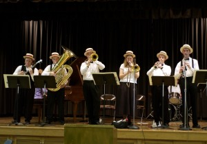 Jazz Legacy 9