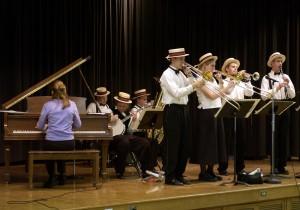 Jazz Legacy 11