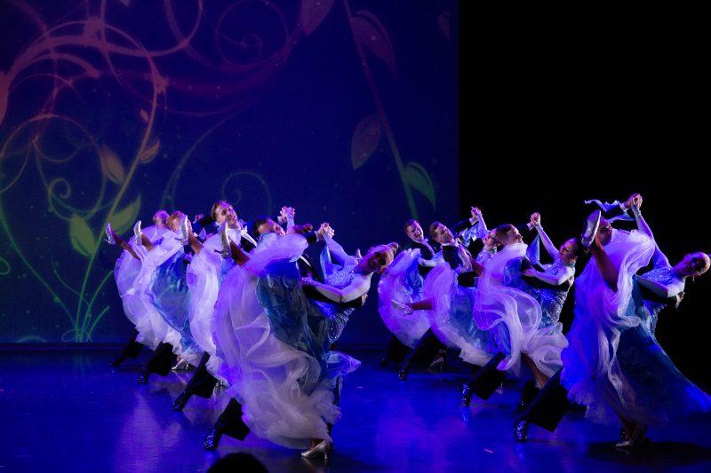 Ballroom Dance Company 8