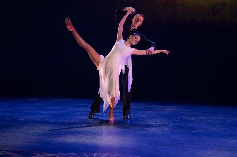 Ballroom Dance Company 7