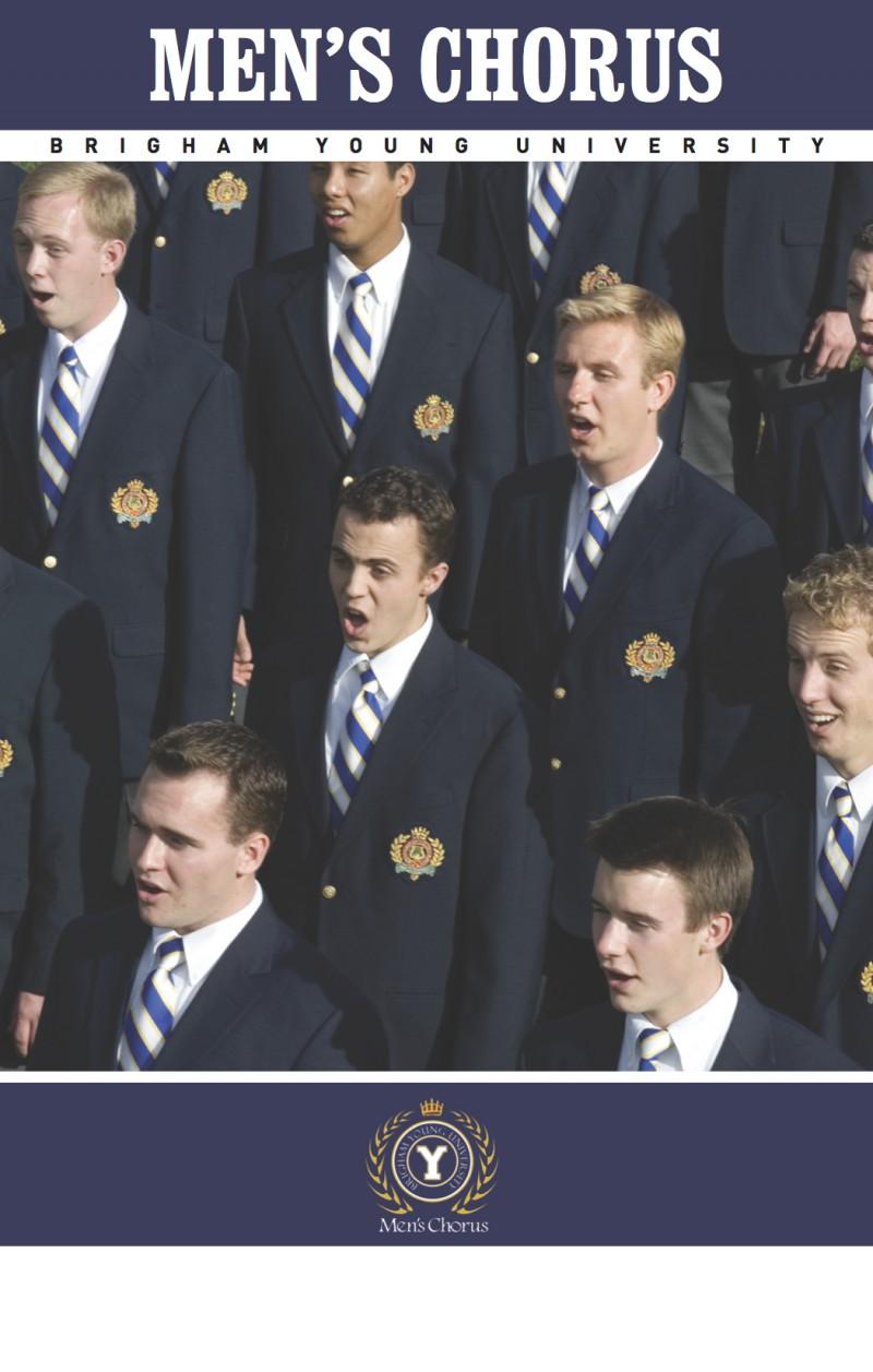 Men's Chorus 2