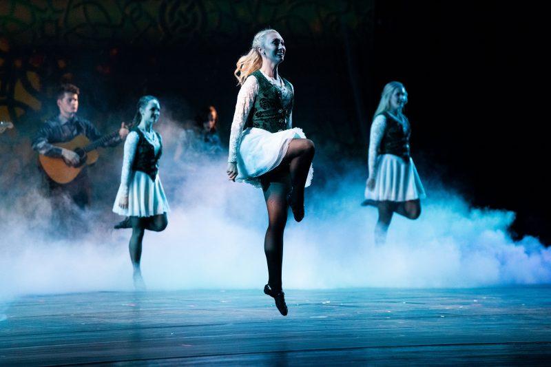International Folk Dance Ensemble 7