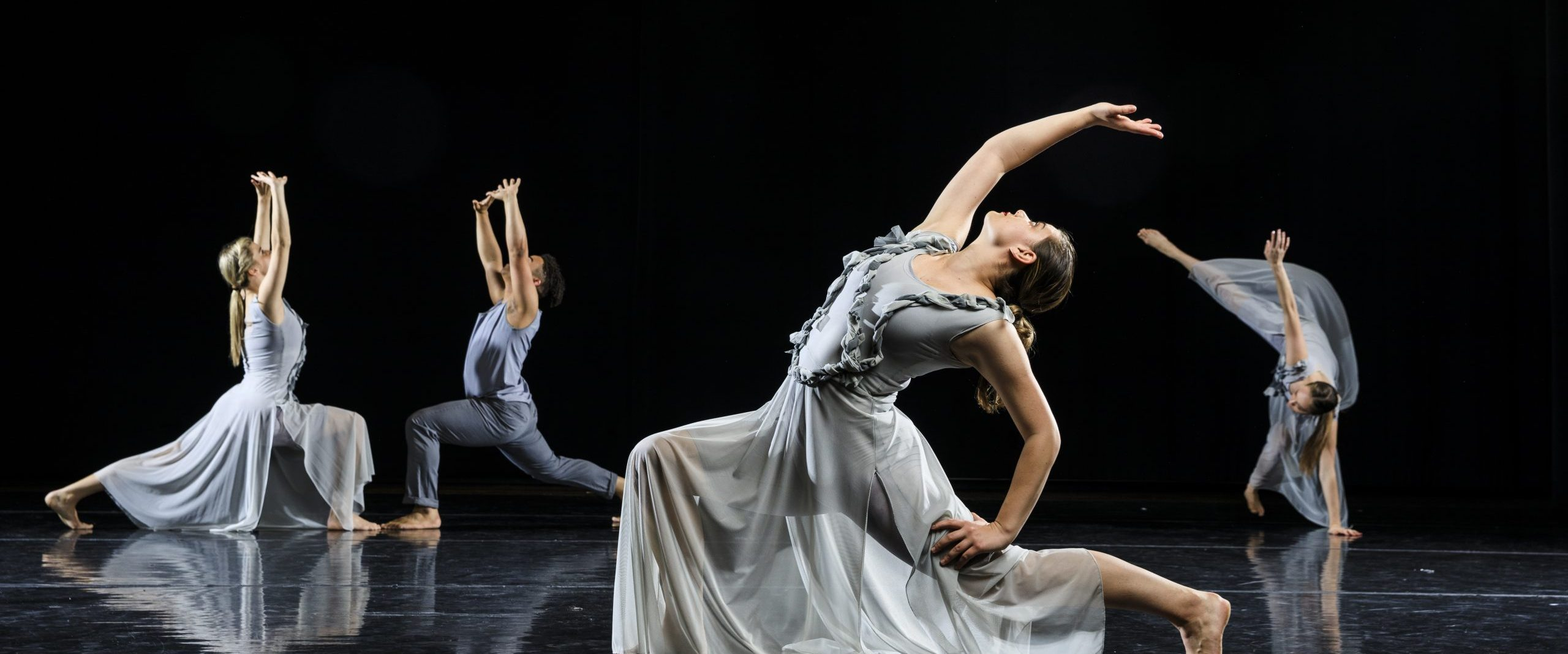 Contemporary Dance Theatre