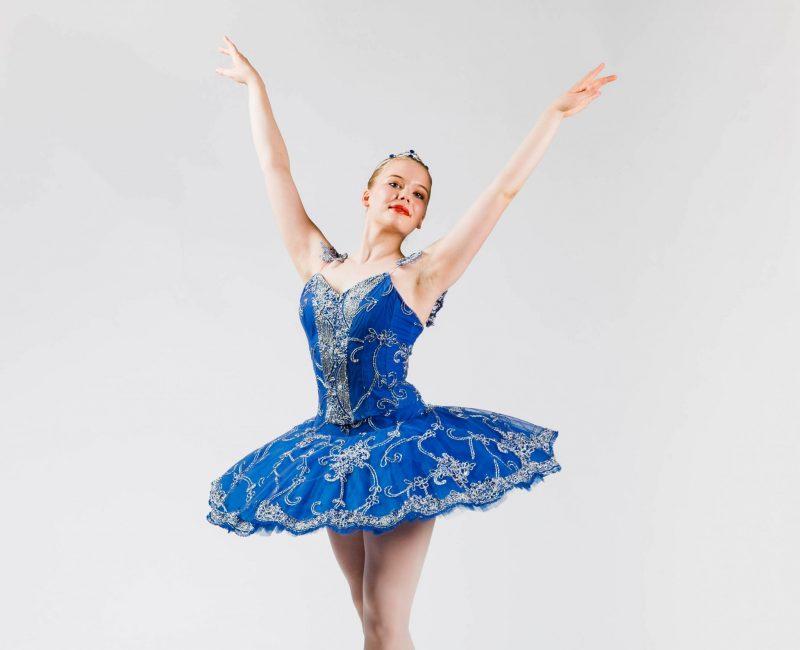 About Theatre Ballet