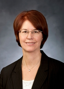 Photo of Karla J. Schmidt
