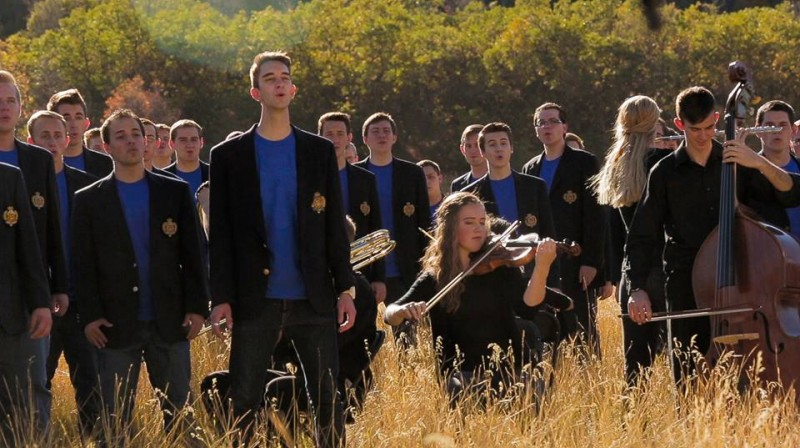Men's Chorus 1