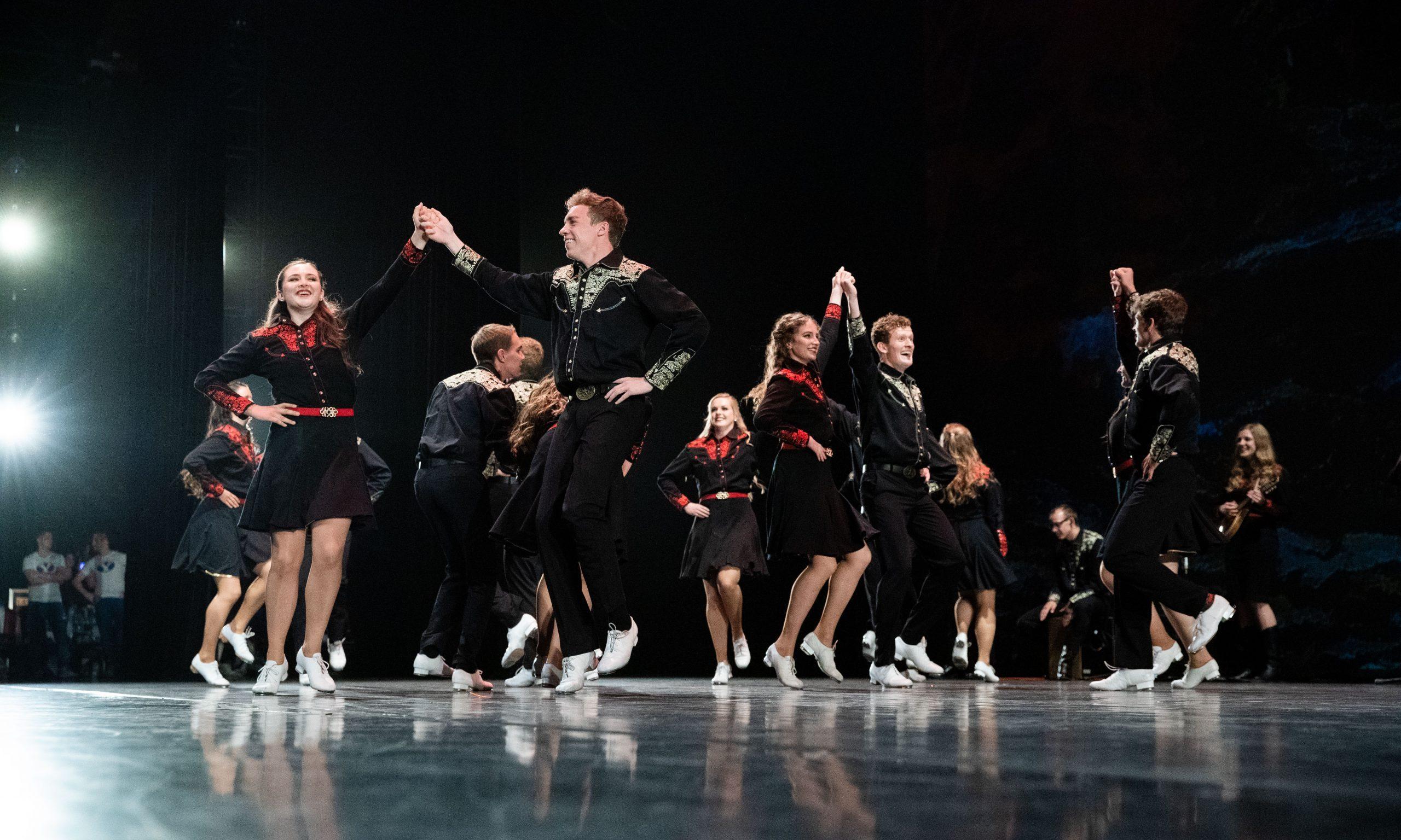 American Folk Dance Ensemble